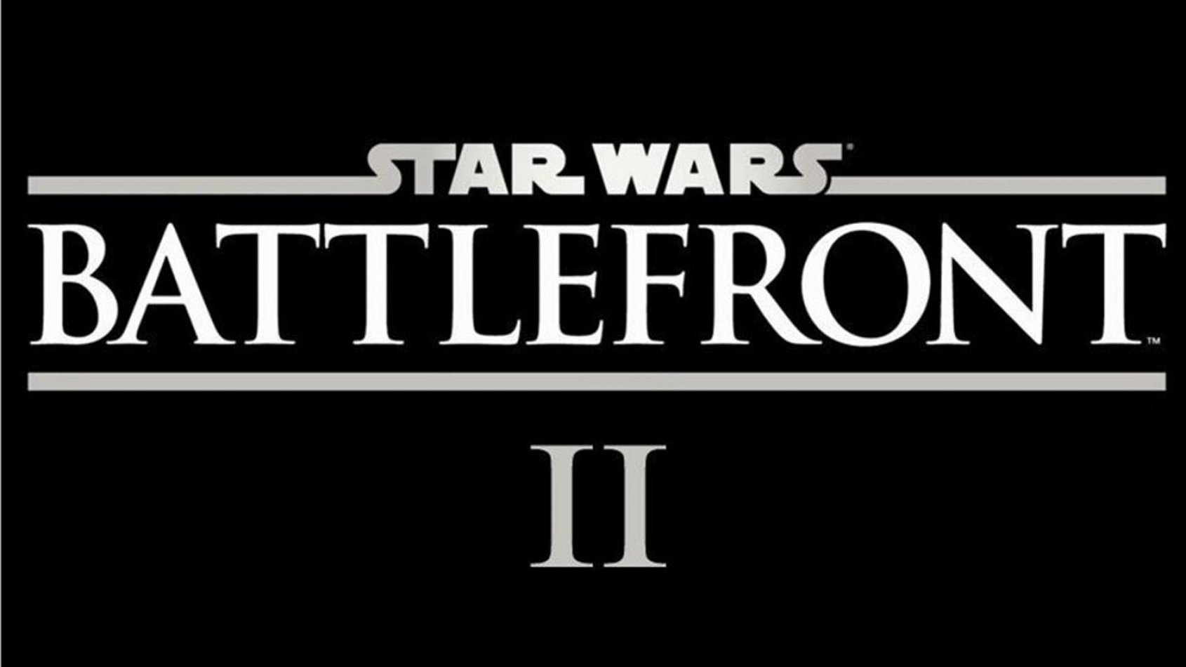 Star Wars Battlefront II disponible en précommande sur Amazon [UK] !