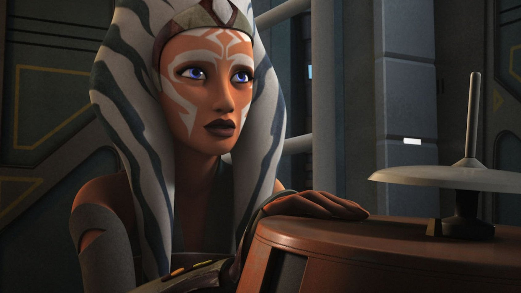 Un panel sur Ahsoka Tano à la Star Wars Celebration Europe 2016