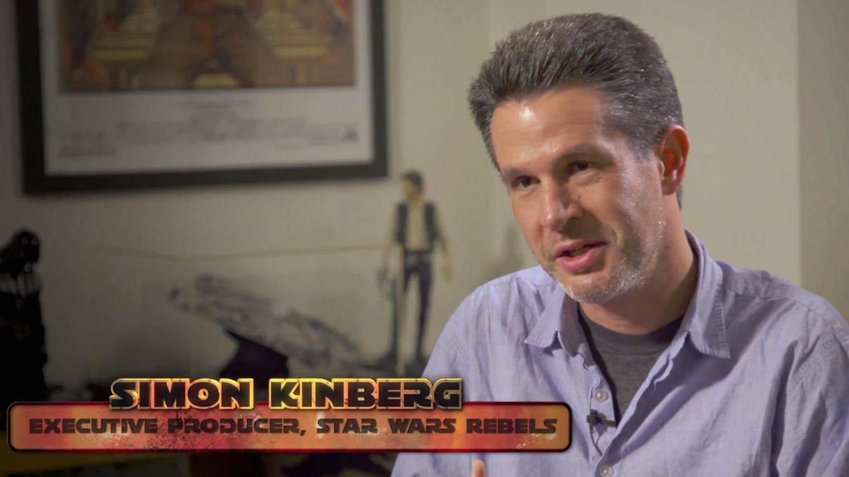 Des personnages de Rebels pourraient intégrer les films Star Wars