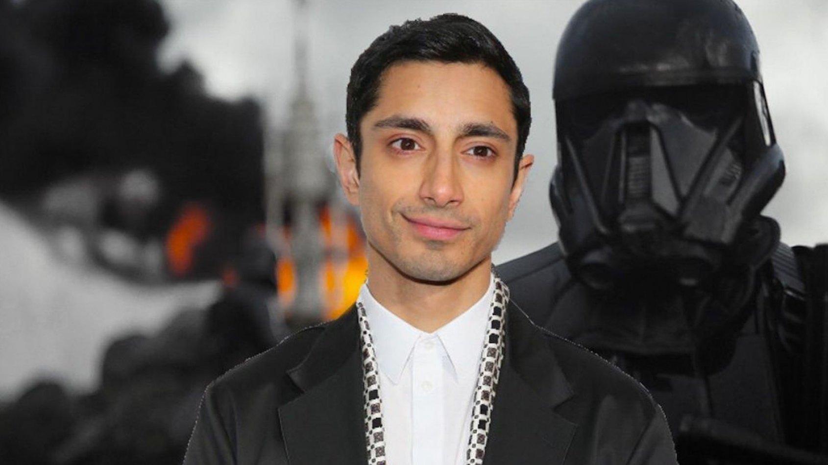 Des reshoots normaux pour Rogue One selon Riz Ahmed