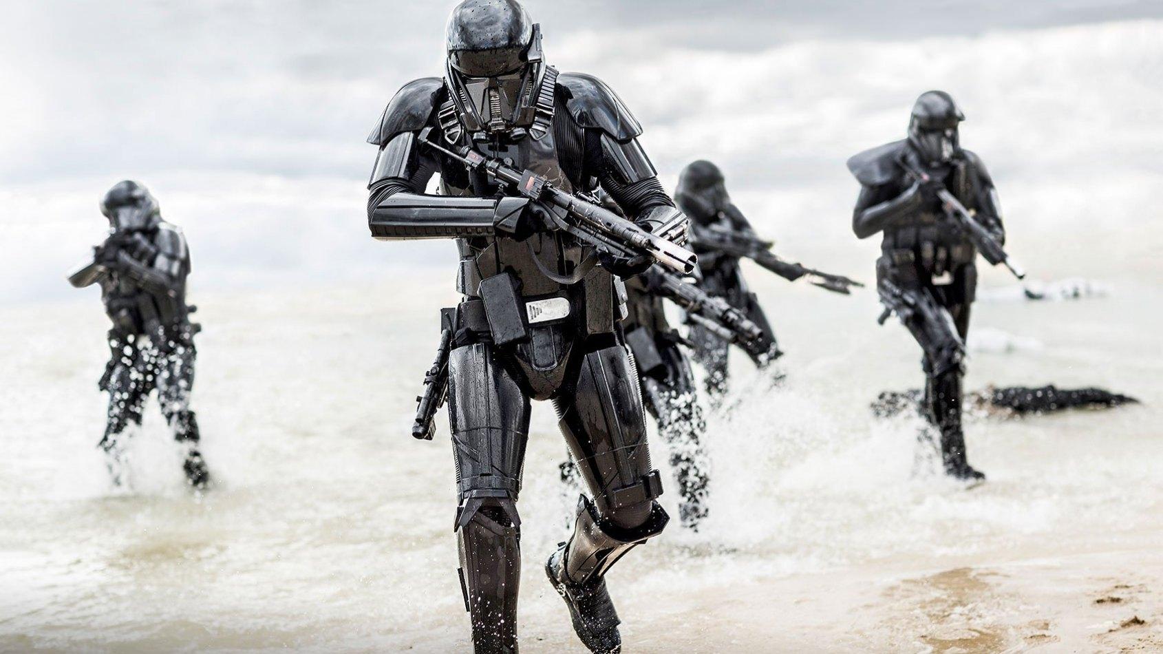 La nouvelle Bande Annonce de Rogue One pour le 15 Juillet