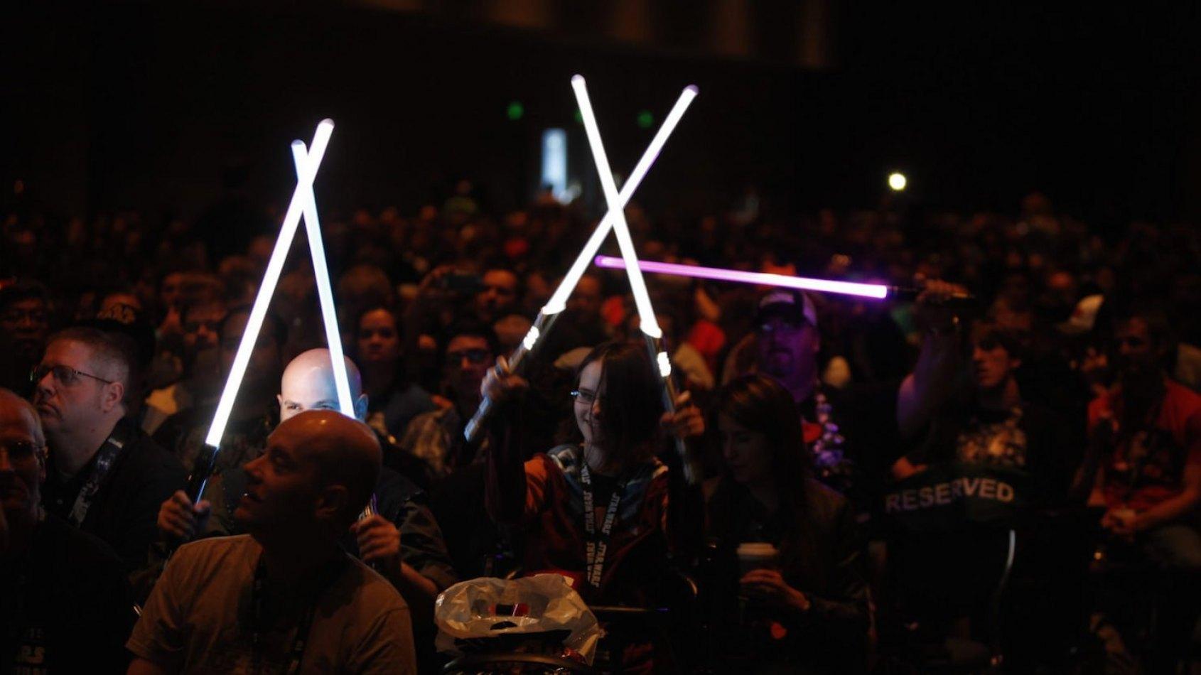 8 manières de préparer Star Wars Celebration Europe