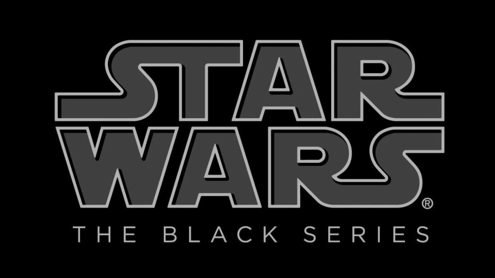 Hasbro lance un nouveau choix des fans pour les figurines Black Series