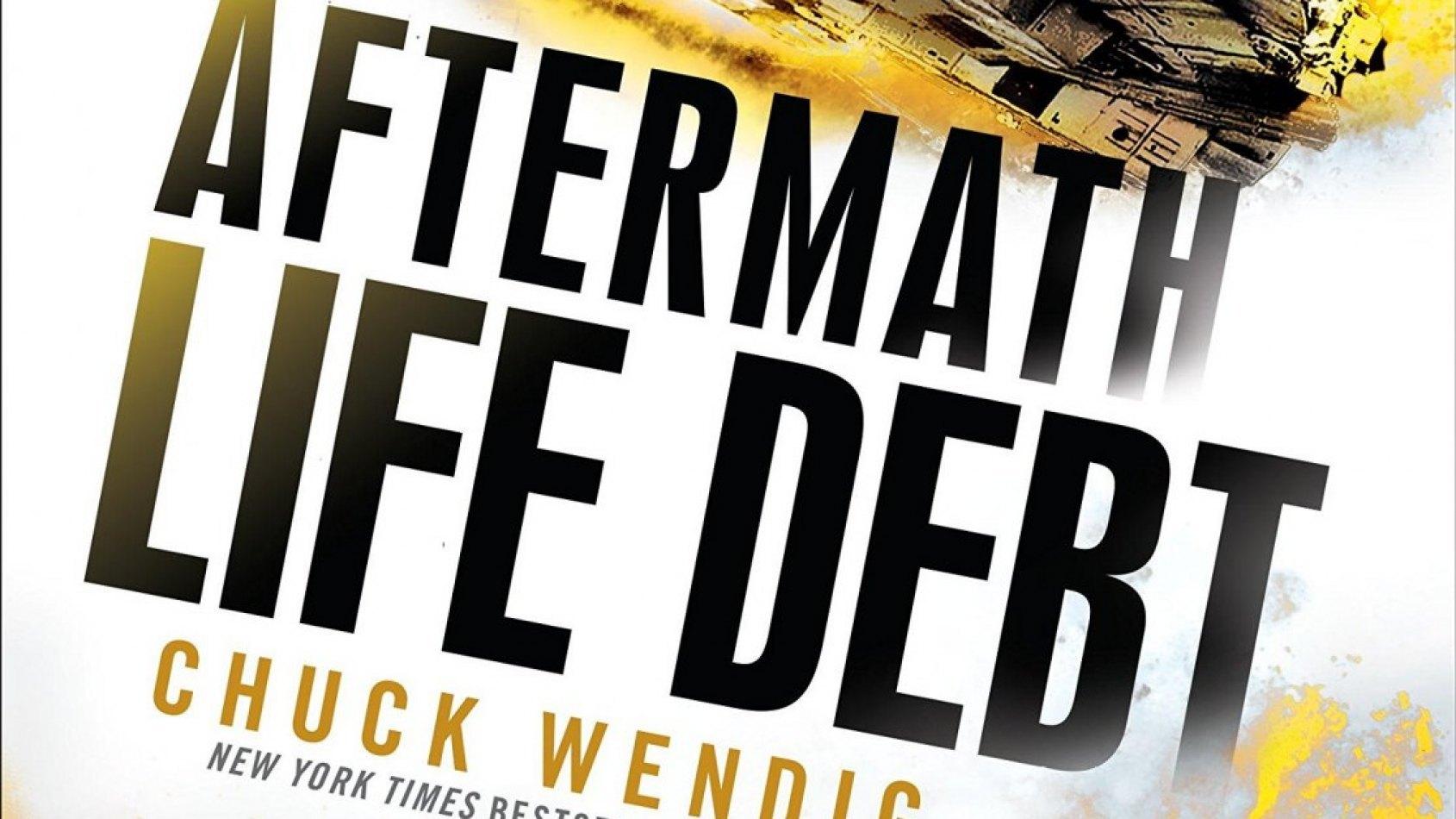 Aftermath-Life Debt : un personnage du Réveil de la Force sera présent