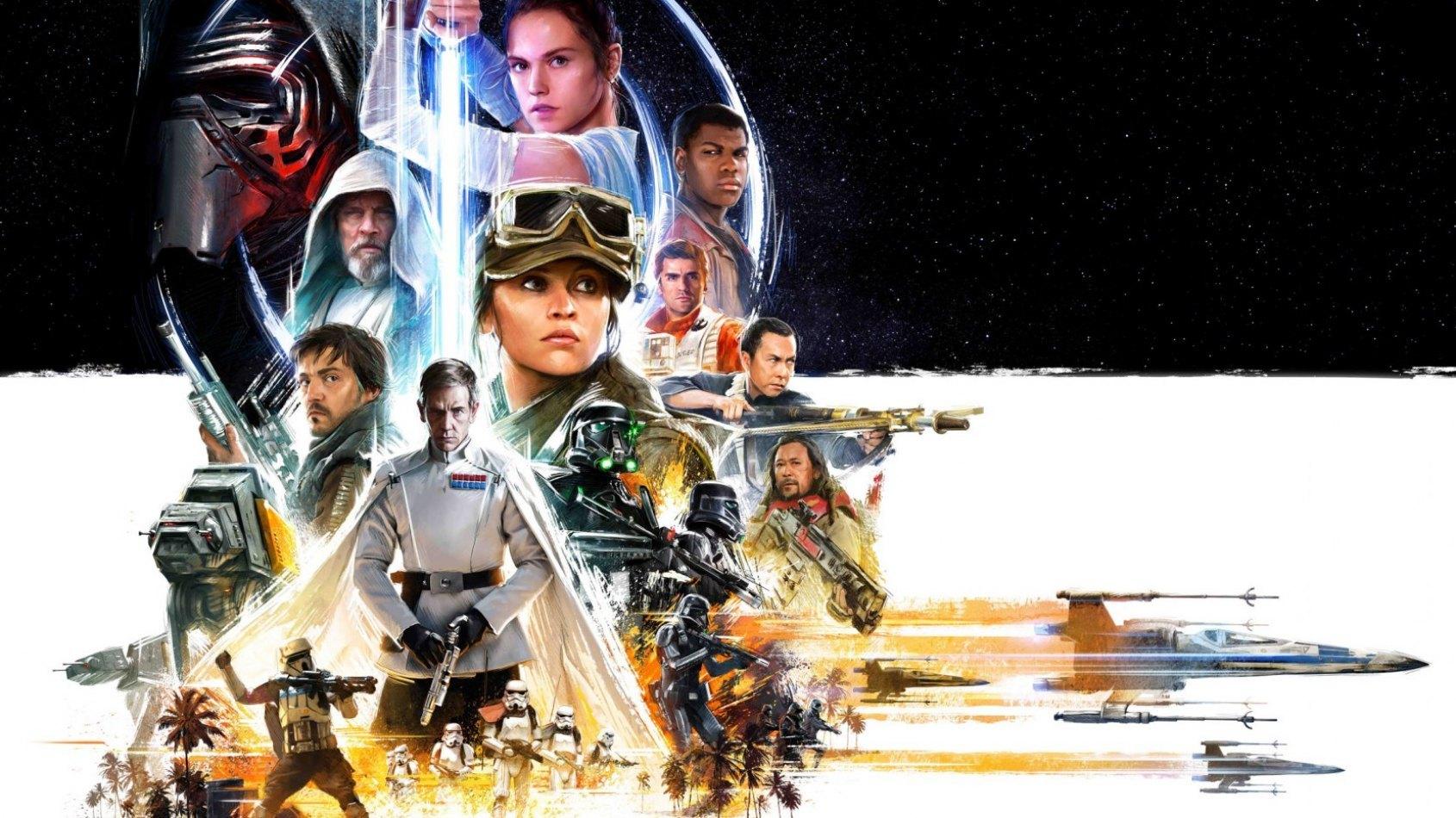 Les produits exclusifs de la Star Wars Celebration sont arrivés !