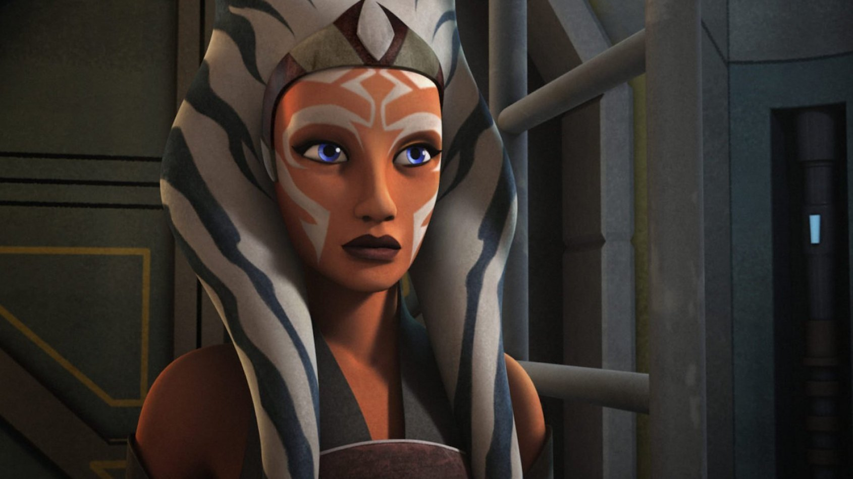 Star Wars Celebration-Jour 1: Panel sur Ahsoka Tano