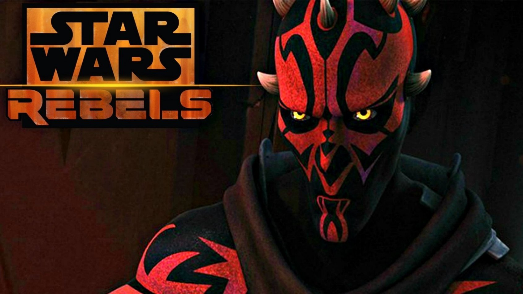 Star Wars Rebels : Darth Maul sauvé de justesse !
