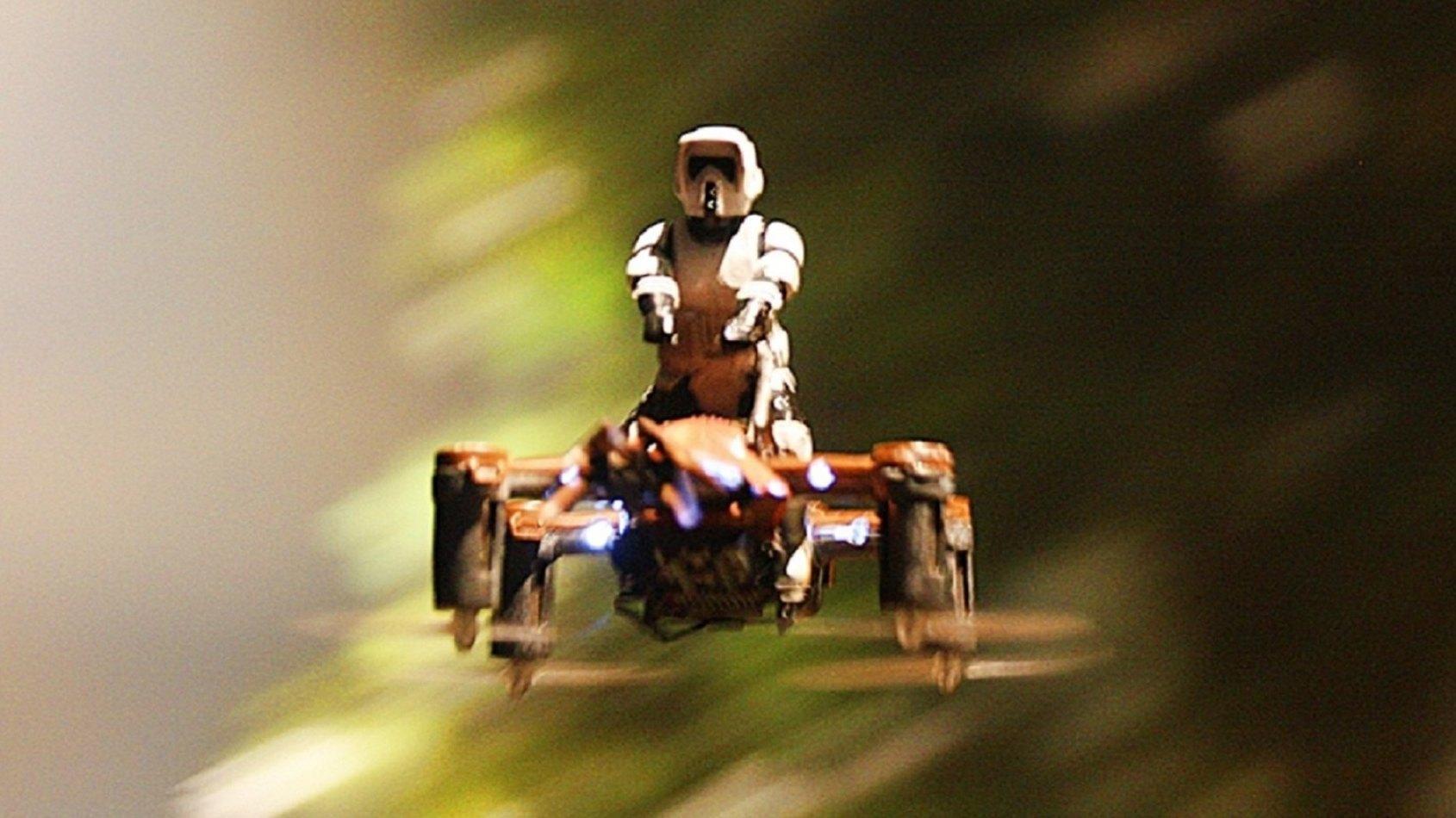 SWCE : Propels : De nouveaux drones bient�t disponibles
