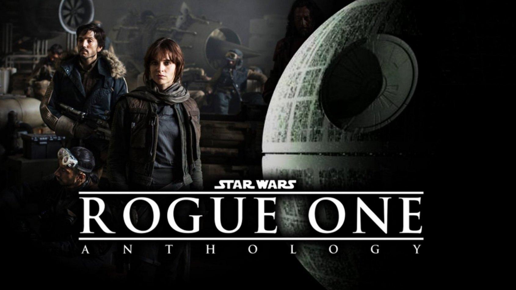 Les costumes de Rogue One expos�s au Comic Con