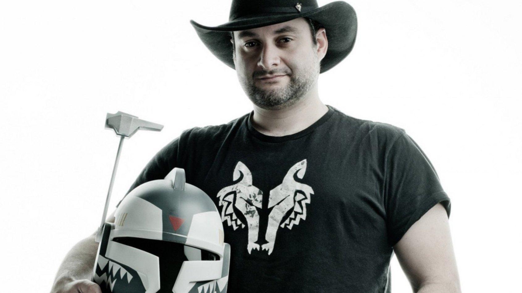 Dave Filoni parle de l'usage de la Force dans Rebels Saison 3