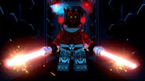 LEGO Star Wars The Force Awakens : Un DLC sur la prélogie