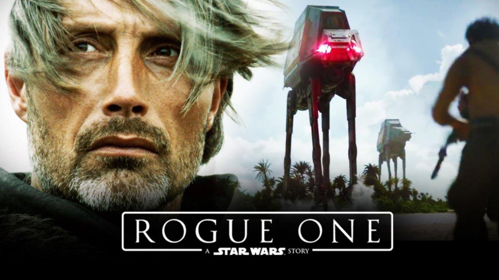 Selon Mads Mikkelsen les reshoots de Rogue One sont bientôt terminés