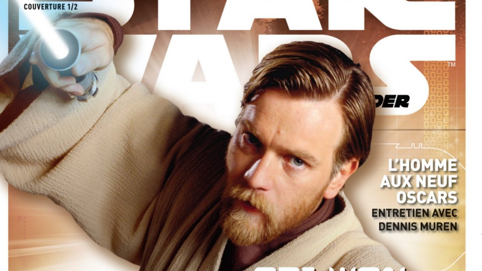 Review : Star Wars Insider 7