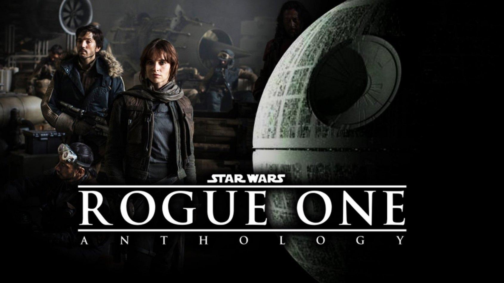 Premier spot télé pour Rogue One !