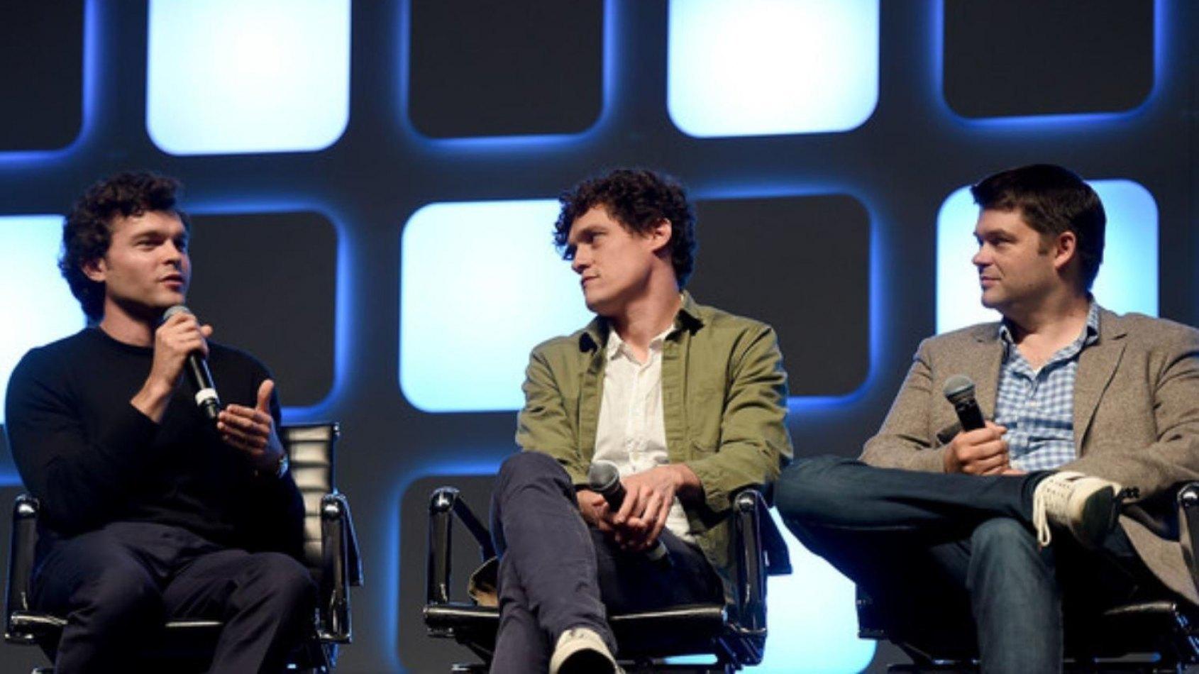 Les noms de production du spin-off d'Han Solo et de l'Ep IX révélés?