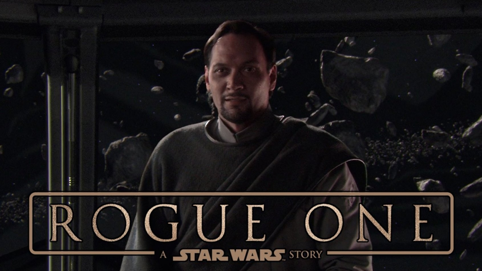 L'apparition de Bail Organa dans Rogue One