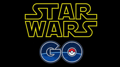 Après Pokémon Go... Un Star Wars Go ?