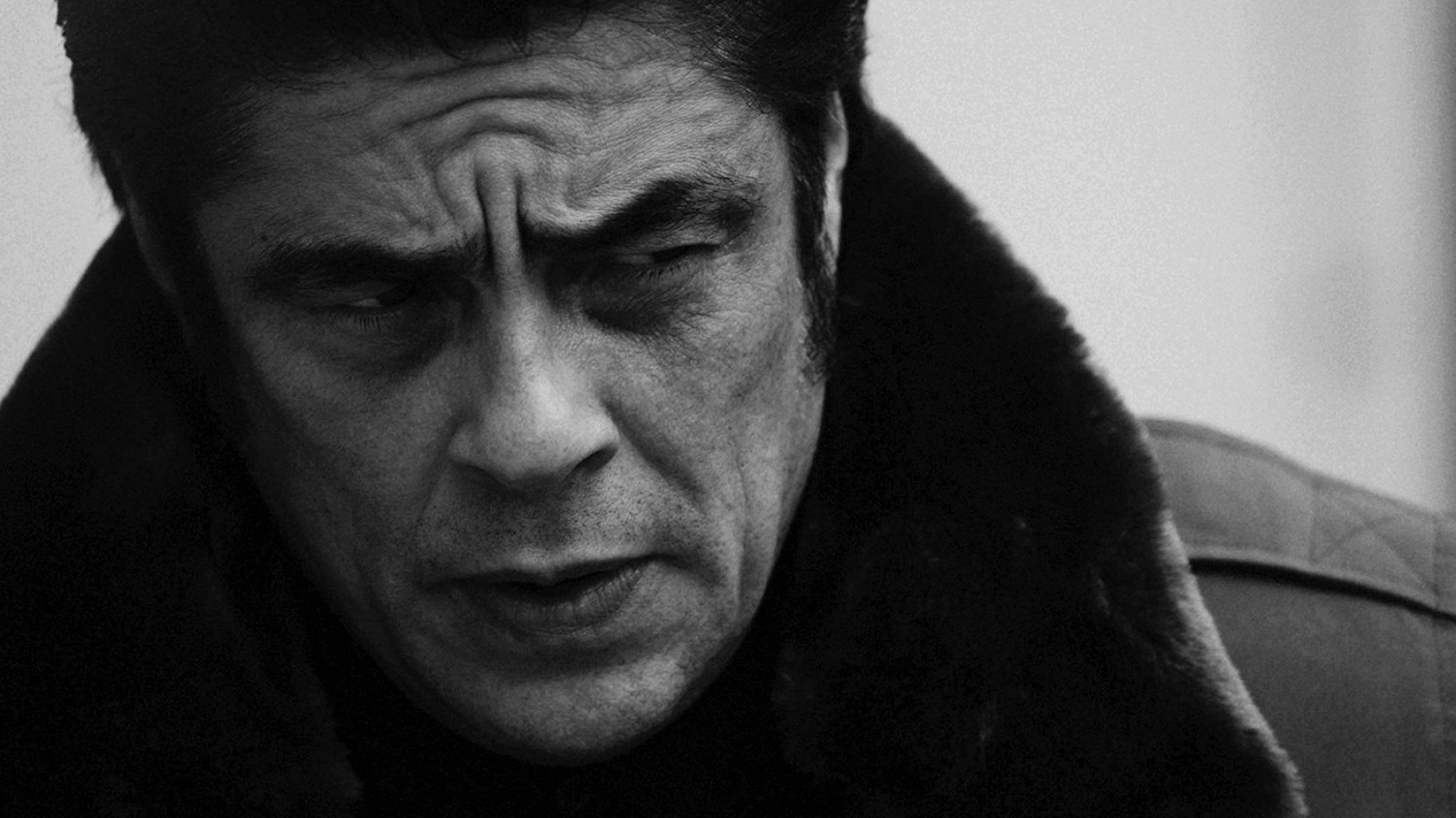 Benicio Del Toro parle de son personnage dans l'Episode VIII