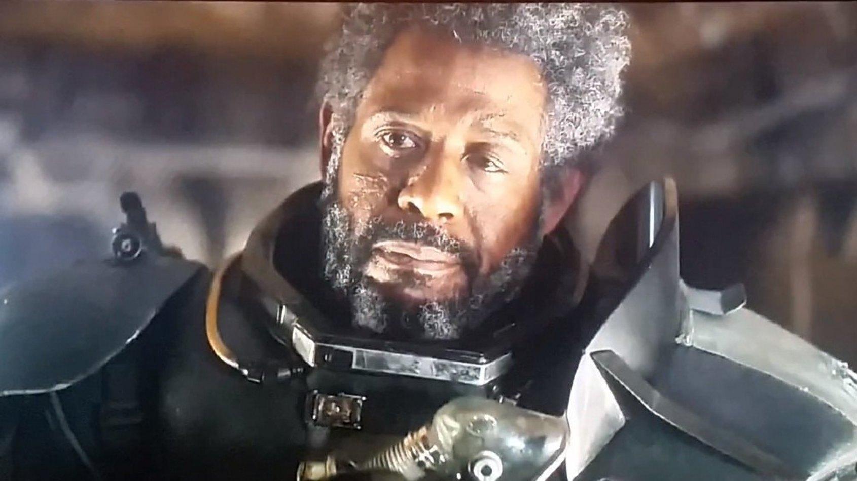 Un premier aperçu du nouveau trailer de Rogue One !