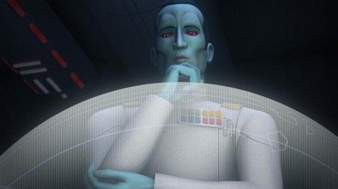 Description, détails et titre du premier épisode de Rebels Saison 3