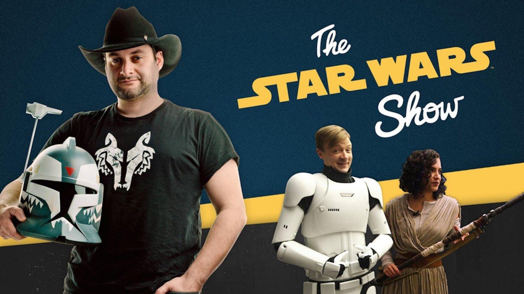 Le Star Wars Show #14: Rebels, le blu-Ray 3D et bien plus encore!