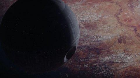 Le Second Trailer de Rogue One est arrivé !