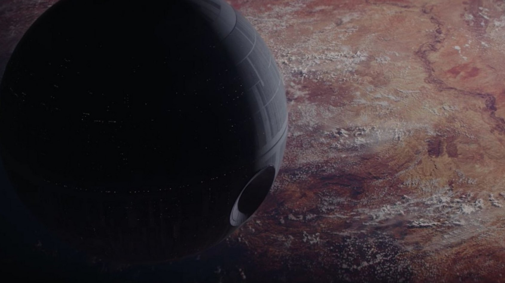 Neuf moments forts du trailer de Rogue One