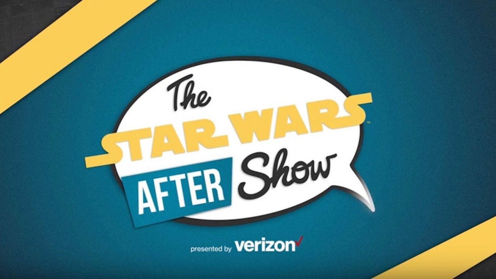 Star Wars After Show #3:Battlefront et trailer de Rogue One