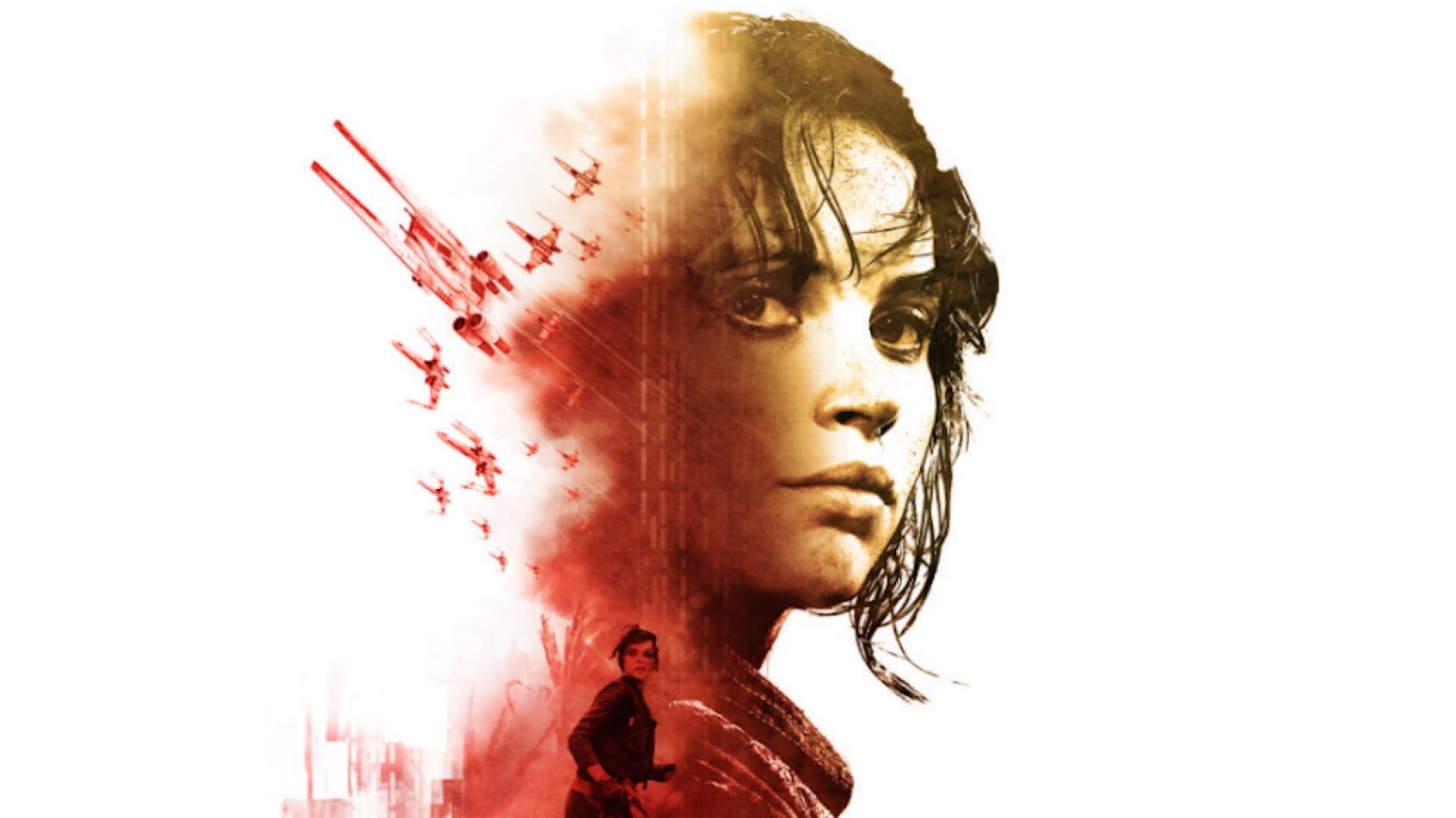 Trois romans autour de Rogue One prévus !