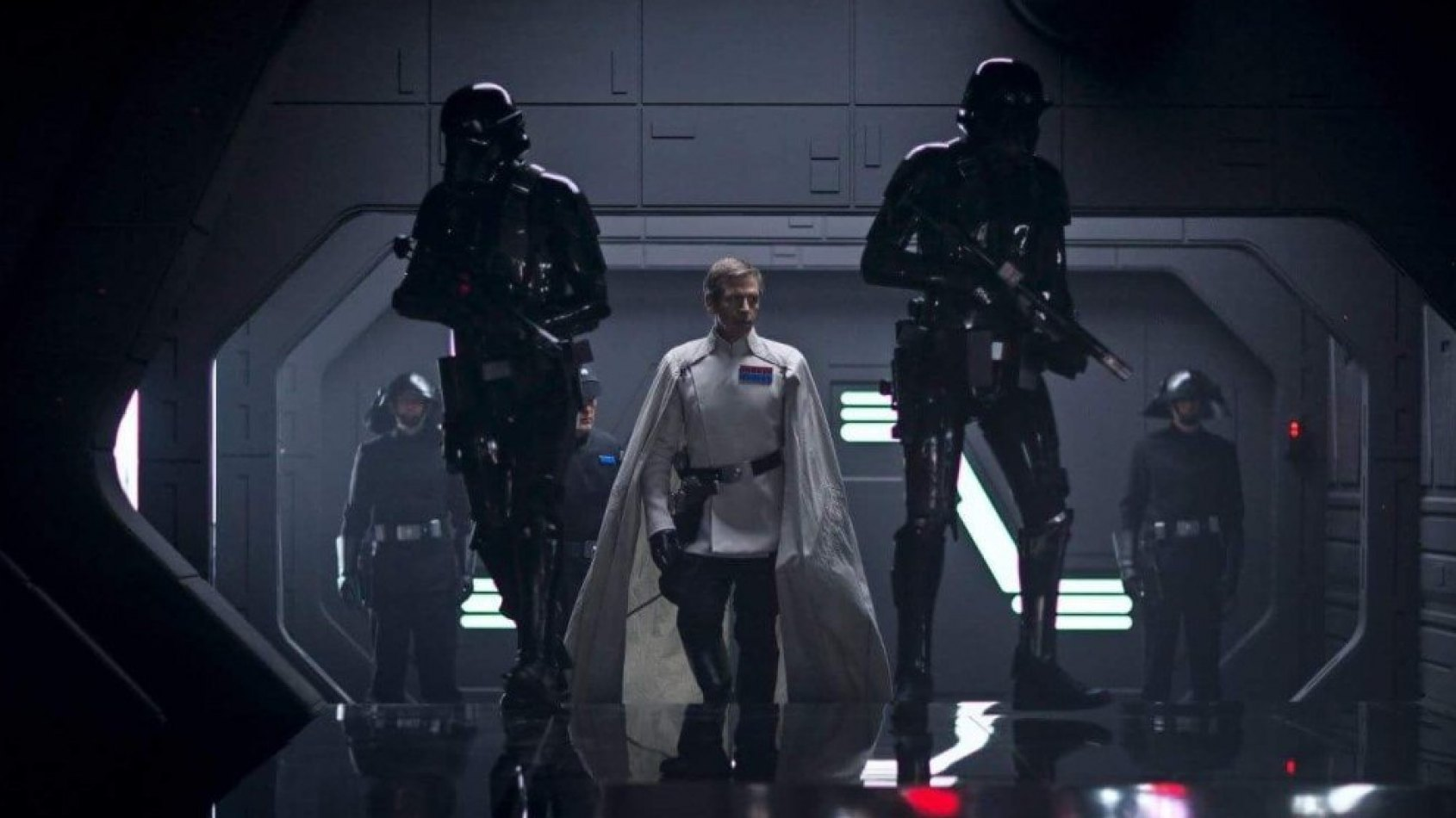 MAJ : Encore de nouvelles photos de Rogue One !