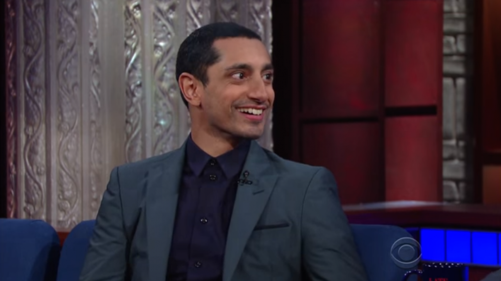 Riz Ahmed décrit l'intensité du tournage de Rogue One