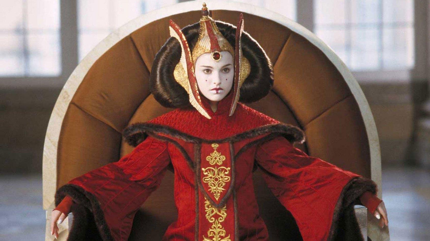 Natalie Portman dit pourquoi son fils n'a toujours pas vu Star Wars