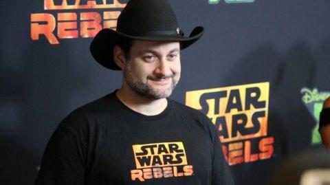 Dave Filoni parle des connexions entre Rogue One et Rebels