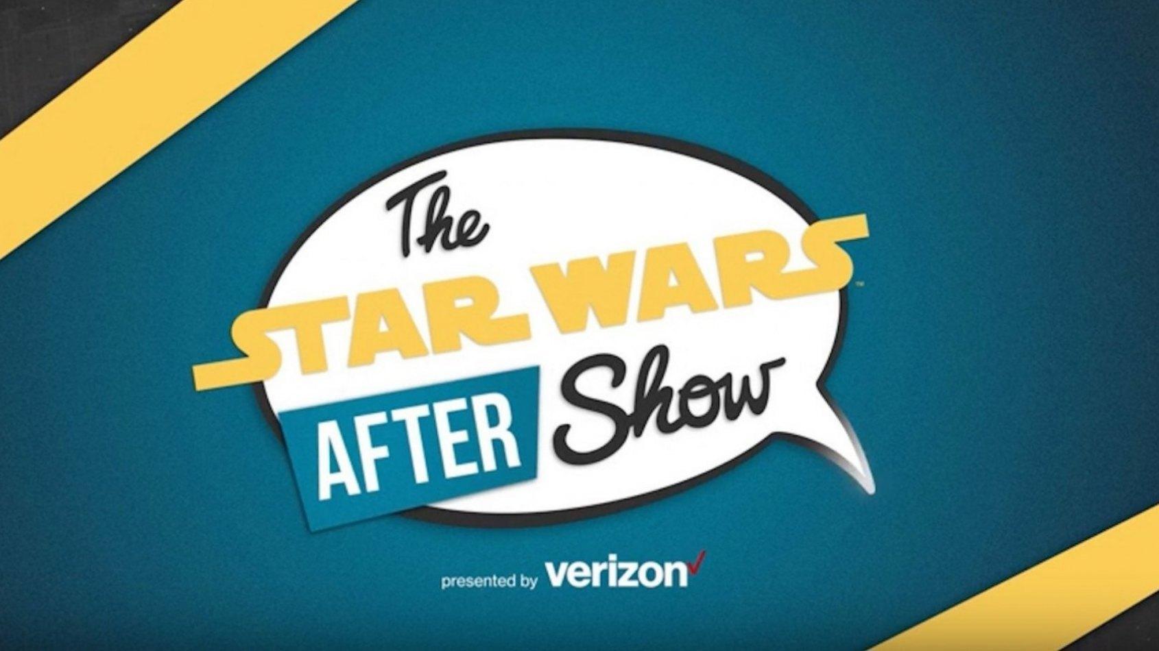Star Wars After Show #4: les droïdes favoris et les meilleurs jouets