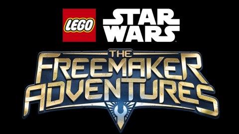 Lego Star Wars : The Freemaker Adventures enfin en DVD !