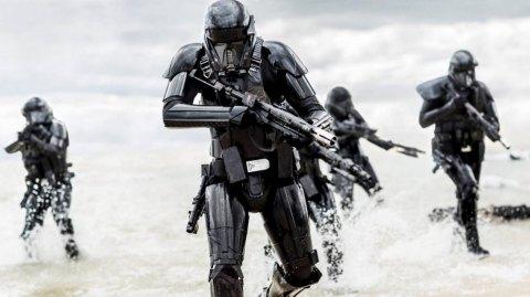 Gareth Edwards dévoile les origines des Deathtroopers