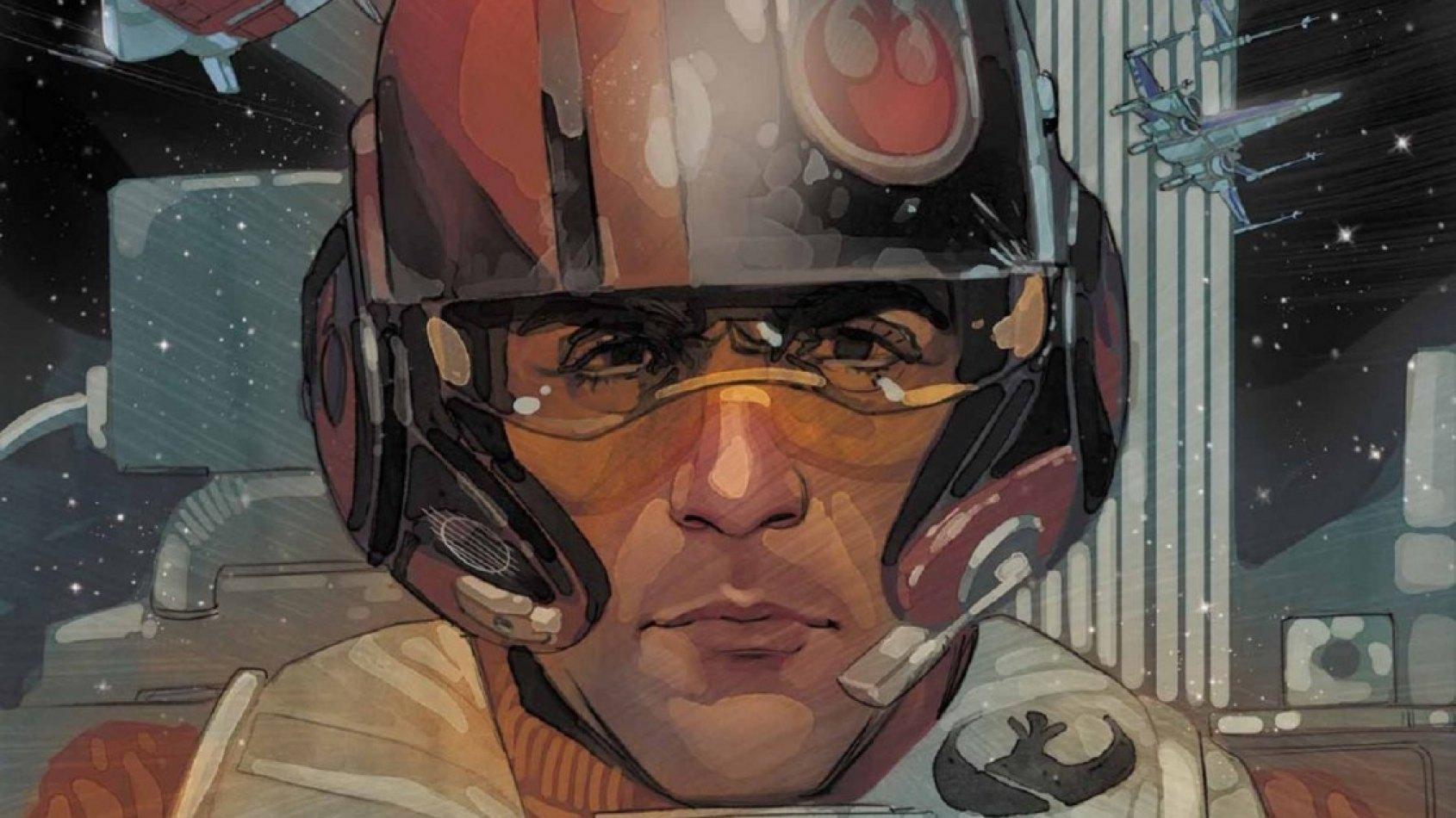 Panini : Poe Dameron 1 et Han Solo en D�cembre