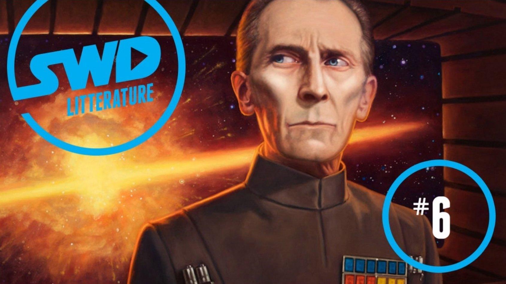 Star Wars en Direct Litt�rature #6