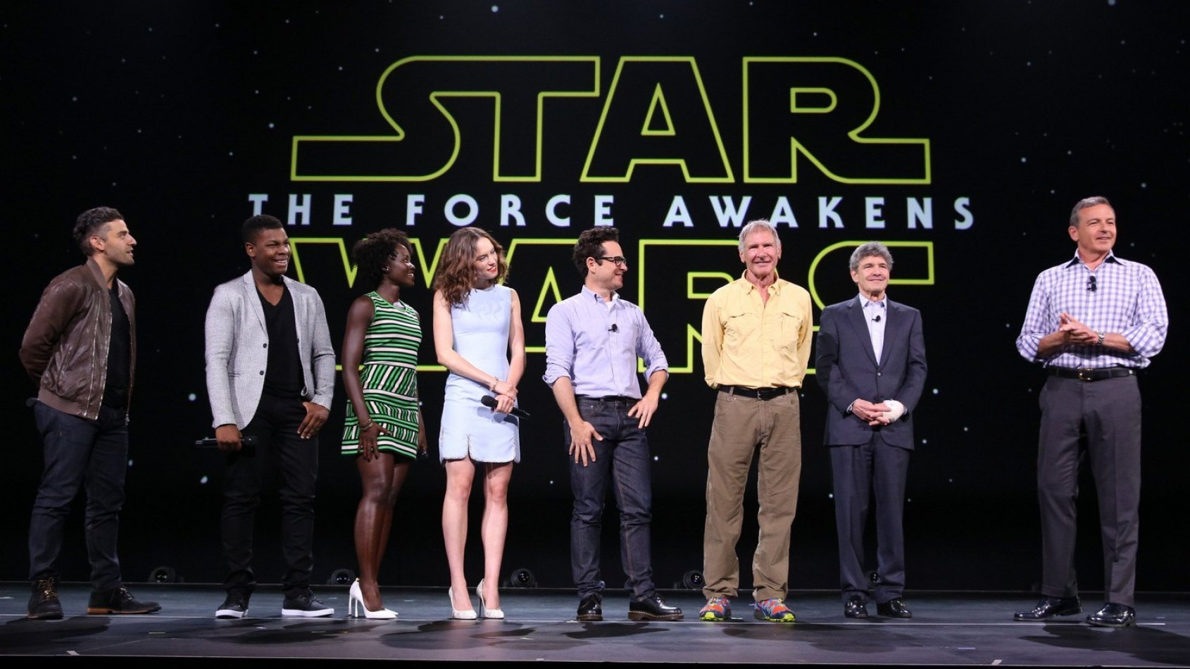 Star Wars continuera au cin�ma apr�s 2021 !