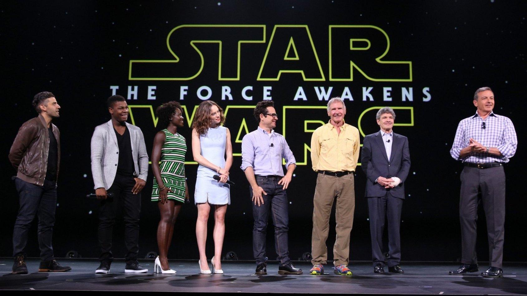 Star Wars continuera au cinéma après 2021 !