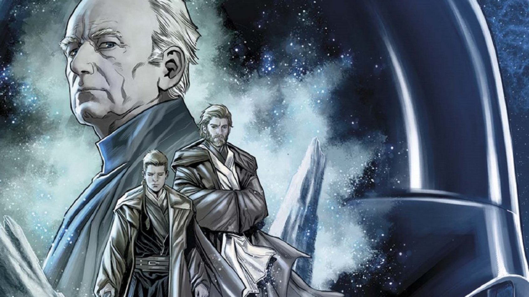 Review : Obi-Wan et Anakin : R�ceptifs et Herm�tiques
