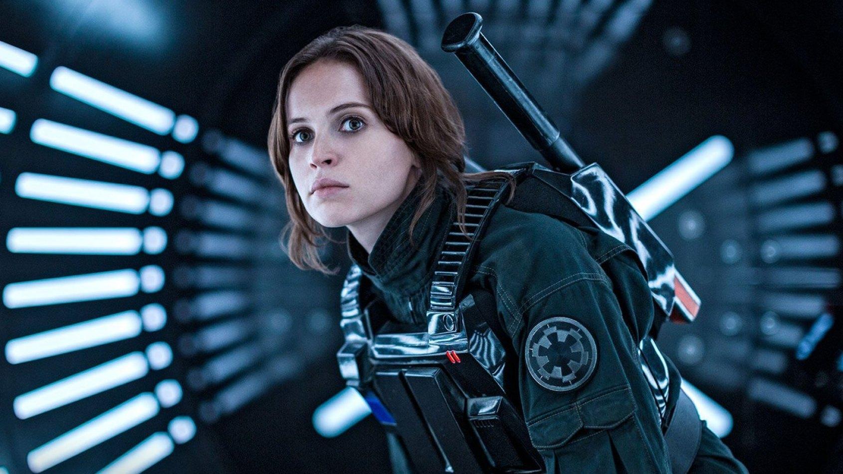 Une Date pour le 3ème Trailer de Rogue One !