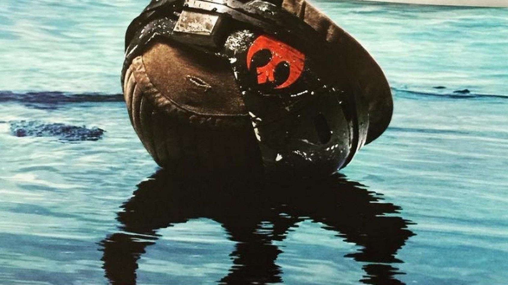 Une nouvelle affiche russe pour Rogue One