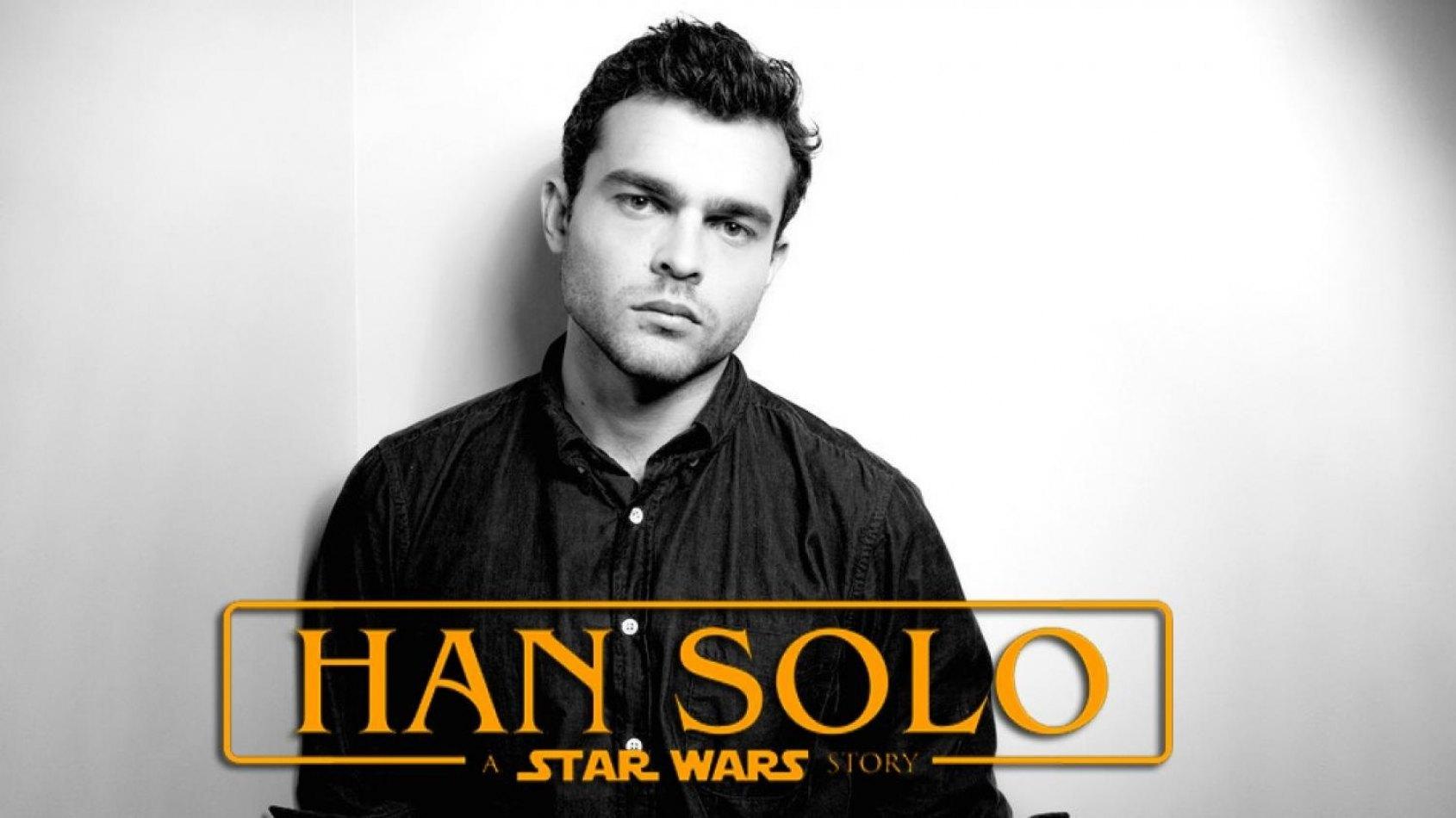 Han Solo nous présentera-t-il son ex-femme ?