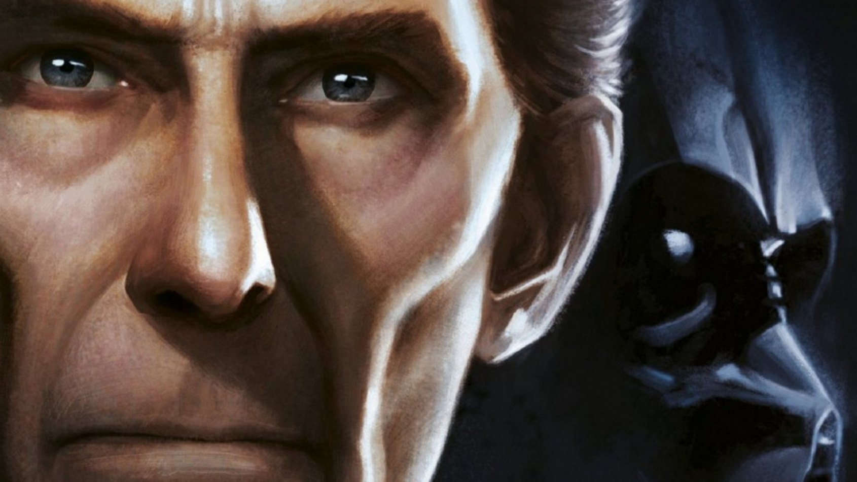 Review : Tarkin, de James Luceno