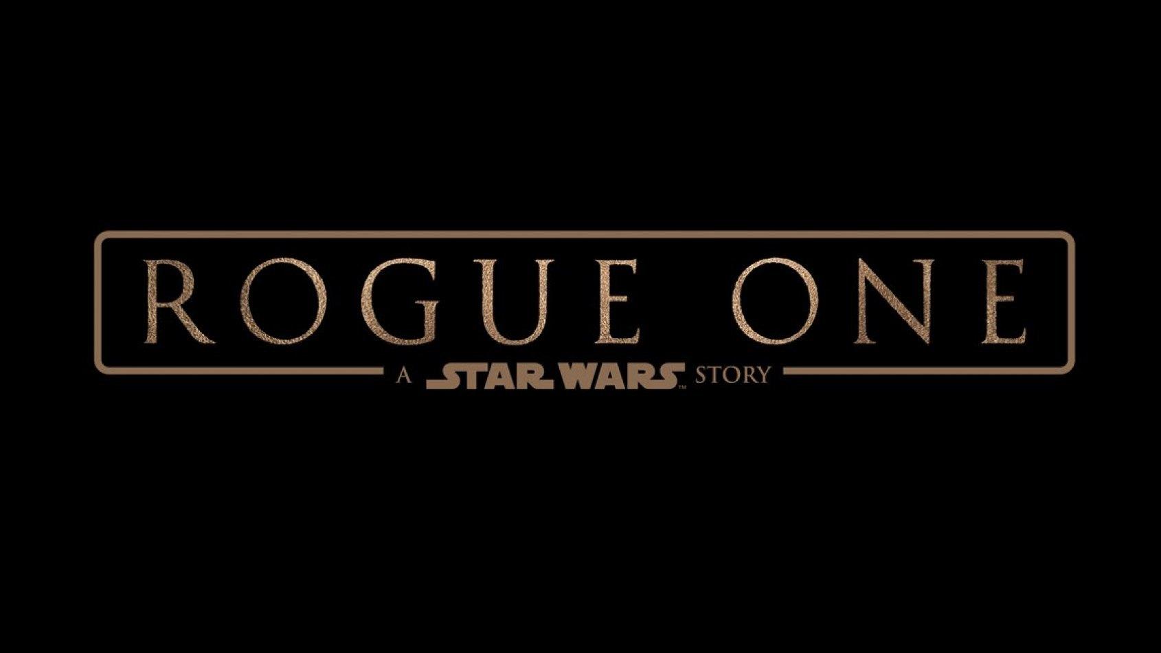 Rogue One : la bande originale déjà en pré-commande
