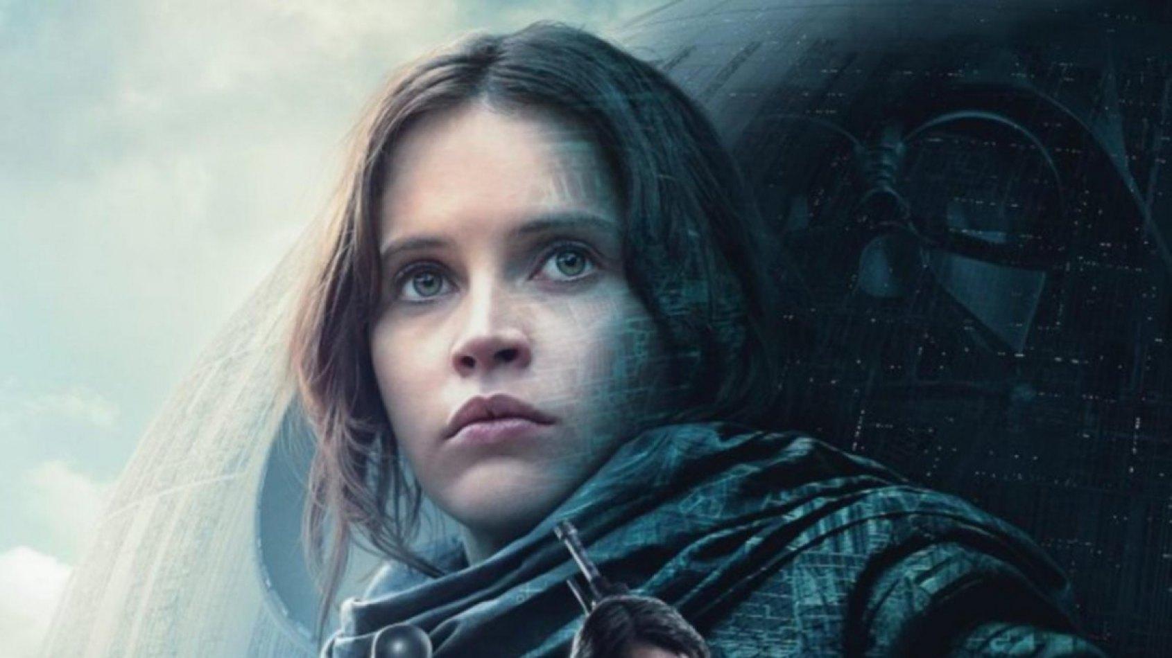Rogue One: Une nouvelle affiche et le trailer pr�vu pour aujourd'hui!