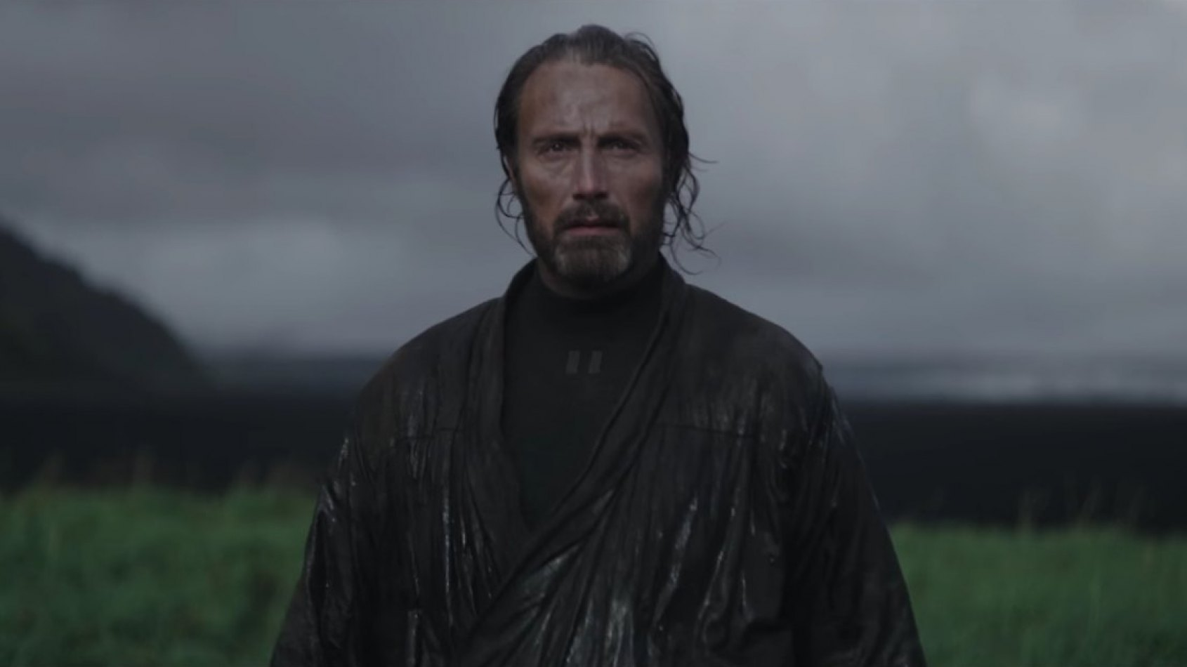 Interview de Mads Mikkelsen sur son