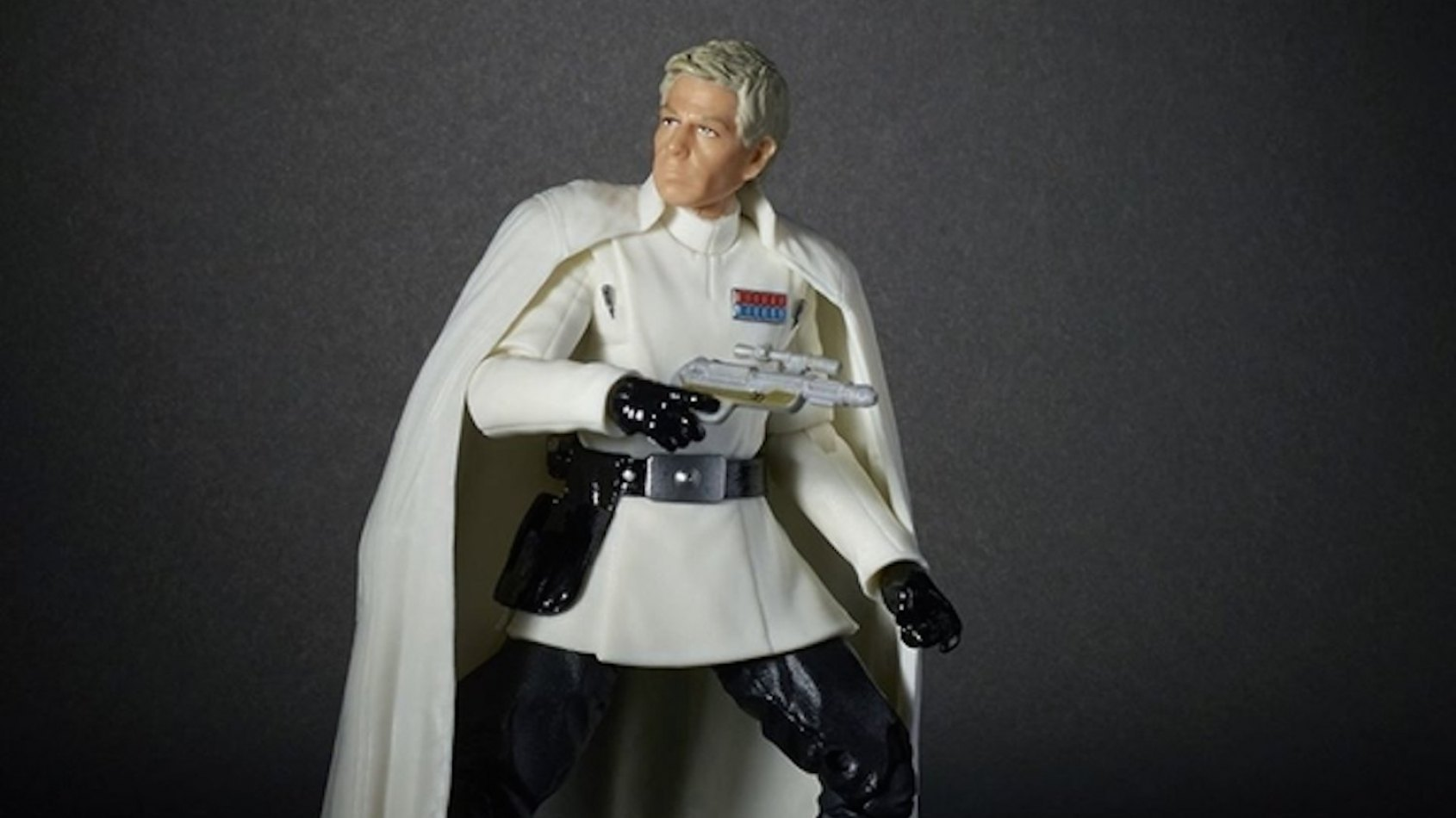Hasbro : La nouvelle vague de figurines Black Series