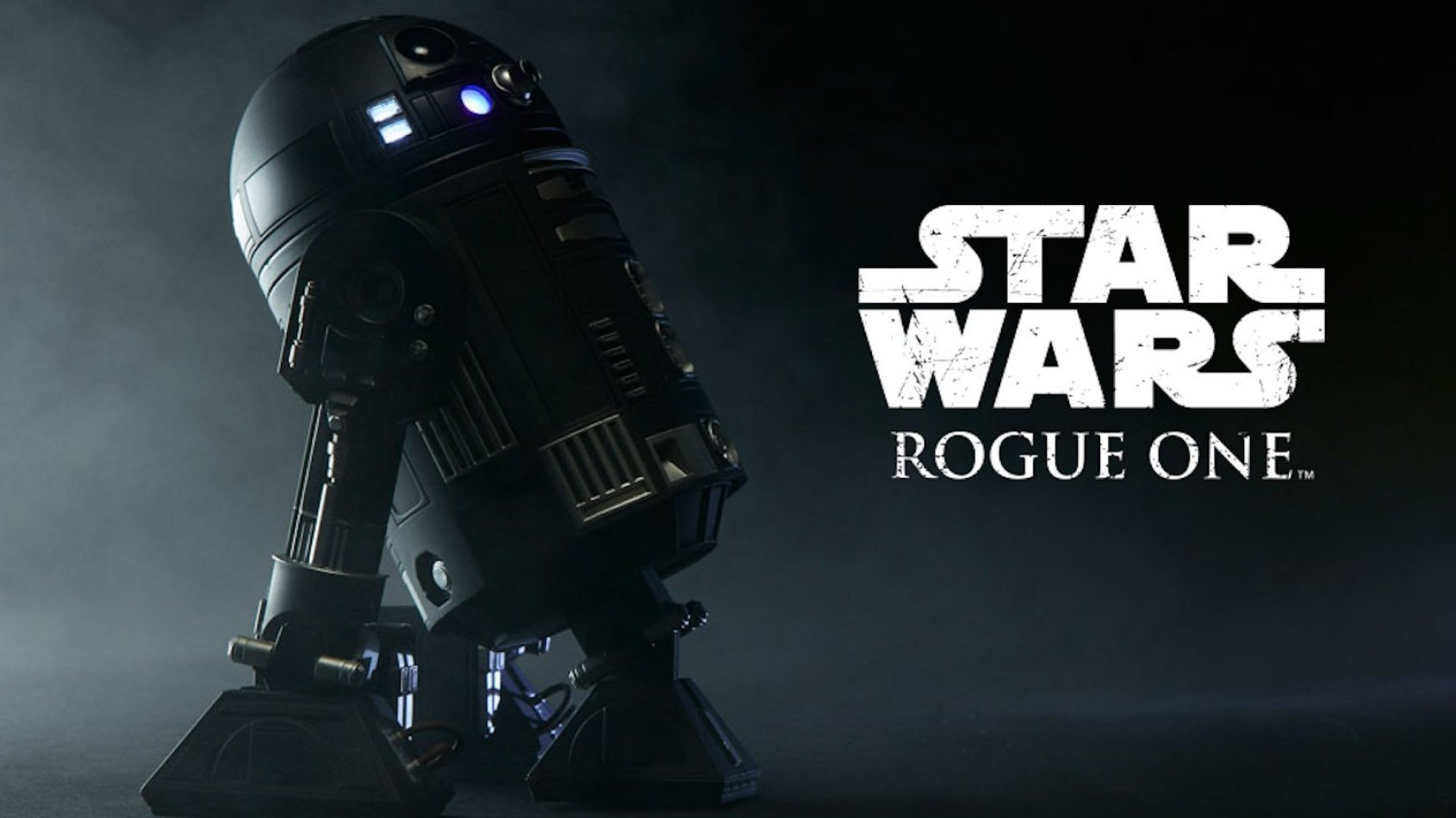 Le dro�de imp�rial de Rogue One C2-B5 par Sideshow